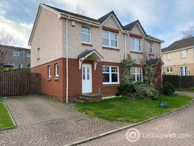 Property to rent in Hillhouse Wynd, Kirknewton, EH27 8BU
