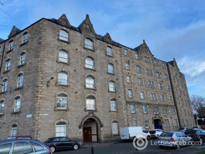 Property to rent in John's Place, Leith Links, Edinburgh, EH6 7EN