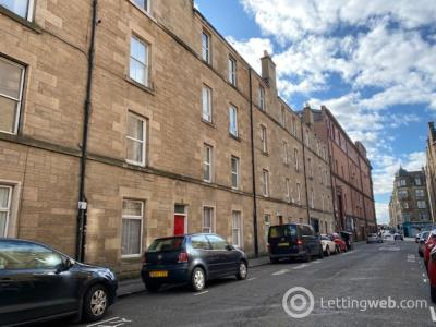 Property to rent in Tarvit Street, Tollcross, Edinburgh, EH3
