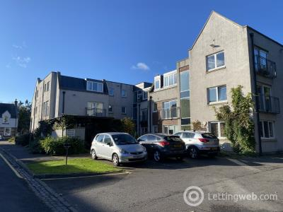 Property to rent in The Green, Edinburgh, EH4 5BH