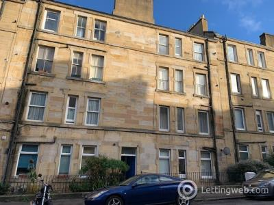 Property to rent in 19/8 Wardlaw Place, EH11 1UD