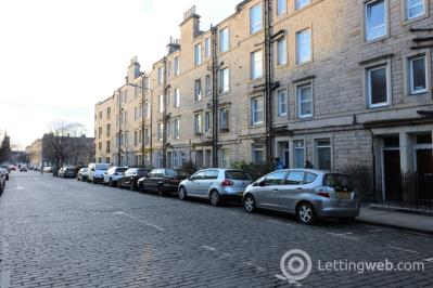 Property to rent in Iona Street, Edinburgh, EH6 8RP