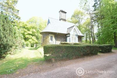 Property to rent in Gate Lodge, Symington House, Symington ML12