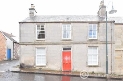 Property to rent in Kirkstyle, Biggar