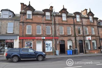 Property to rent in High Street, Biggar