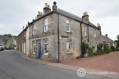 Property to rent in 1 Cameron Square, West Linton