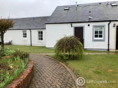 Property to rent in Rowhead Court, Biggar, ML12 6US