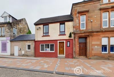 Property to rent in Hamilton Street, Carluke, ML8 4HA