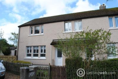 Property to rent in Cleghorn Terrace, Lanark