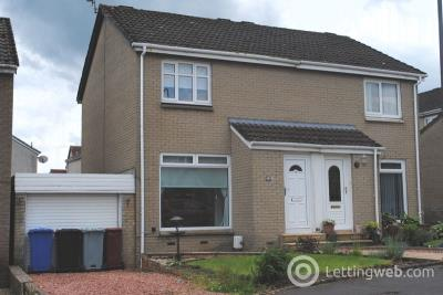 Property to rent in Castlehill Crescent, Law, Carluke
