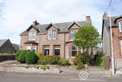 Property to rent in Albany Drive, Lanark