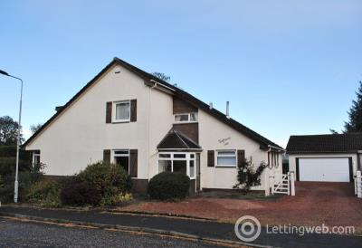 Property to rent in Scarletmuir, Lanark