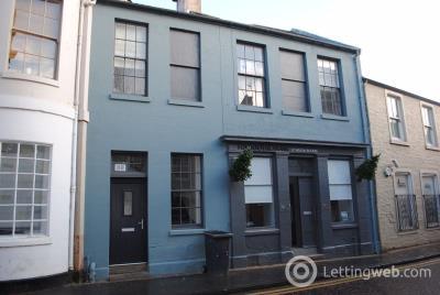 Property to rent in Wellgate, Lanark