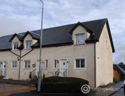 Property to rent in Crosslaw Gardens, Lanark