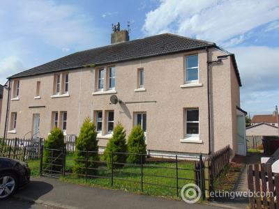 Property to rent in St Leonards Road, Lanark