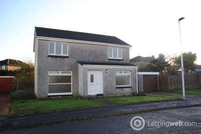 Property to rent in High Meadow, Carluke
