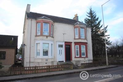 Property to rent in Stewart Street, Carluke