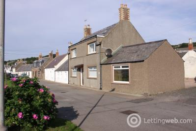 Property to rent in Fore Street, Johnshaven