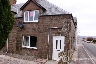 Property to rent in Gladstone Place, Laurencekirk