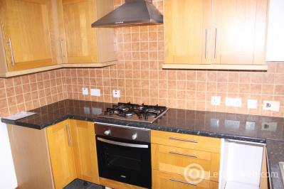 Property to rent in Priory Crescent, Arbroath