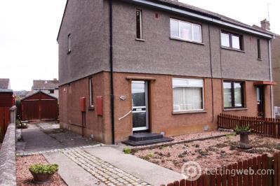 Property to rent in Drumlachie Park, Brechin