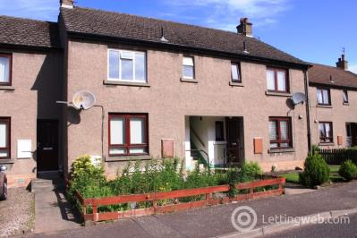 Property to rent in Strathmore Avenue, Forfar