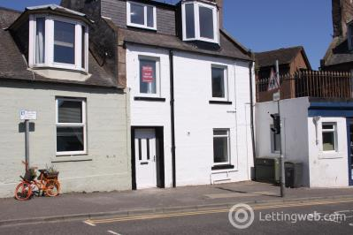 Property to rent in Keptie St, Arbroath