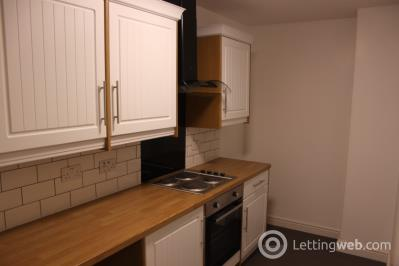 Property to rent in Yeaman Street, Forfar