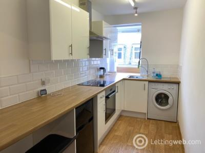 Property to rent in Rosebank Place, Aberdeen