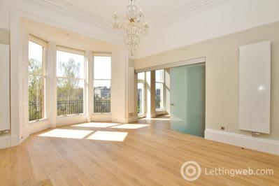 Property to rent in Moray Place
