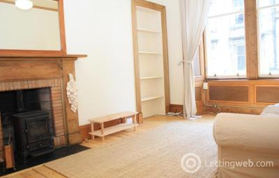 Property to rent in Leith Walk