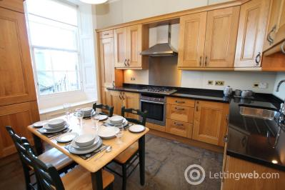 Property to rent in North West Circus Place, Stockbridge