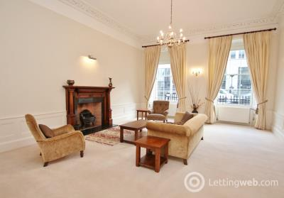 Property to rent in Albyn Place, New Town