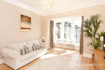 Property to rent in Rothesay Place, West End