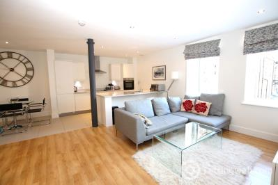 Property to rent in Shandwick Place, West End, EH2 4RT