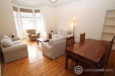 Property to rent in Hope Park Terrace