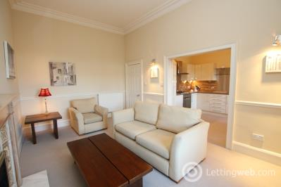 Property to rent in Carlton Terrace, EH7 5DD