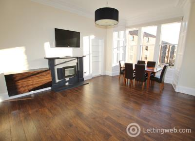 Property to rent in Fountainhall Road. Grange