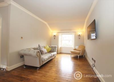 Property to rent in East Broughton Place, New Town, EH1 3RP