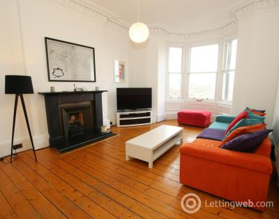 Property to rent in Gladstone Place, Leith Links