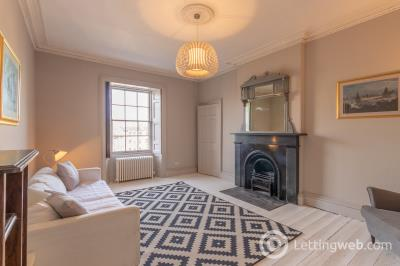 Property to rent in Leopold Place, New Town