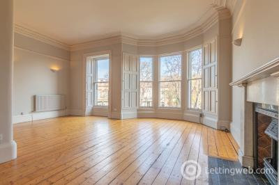 Property to rent in St. Bernards Crescent, Stockbridge
