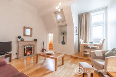 Property to rent in Royal Mile Mansions, North Bridge, Old Town