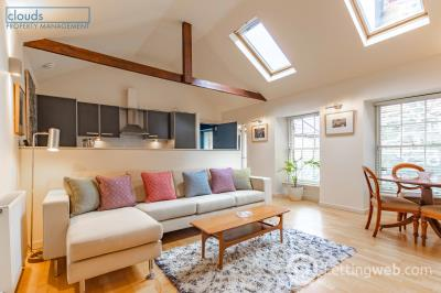 Property to rent in Grassmarket, Old Town