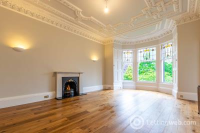 Property to rent in Strathearn Place, The Grange