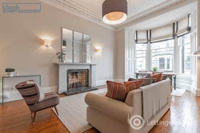 Property to rent in Blantyre Terrace, Merchiston