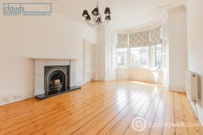 Property to rent in Inverleith Row, Edinburgh