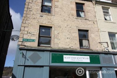 Property to rent in 1B High Street, Hawick