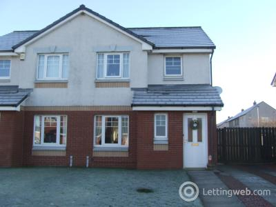 Property to rent in 21 Lockhart Gardens, Annan