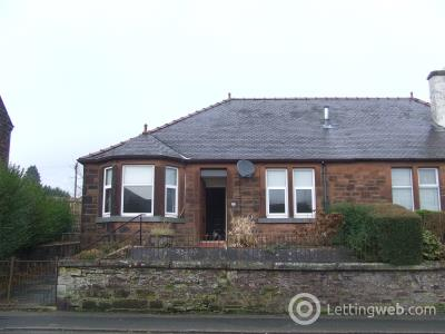 Property to rent in 63 Annan Road, Dumfries